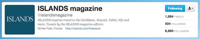 islands magazine twitter header