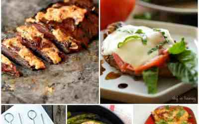 25 Delicious Recipes For Grilling