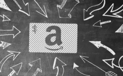 Easy Way to Earn Amazon Gift Cards!