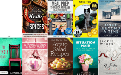 FREE Kindle Books! Load them Now!