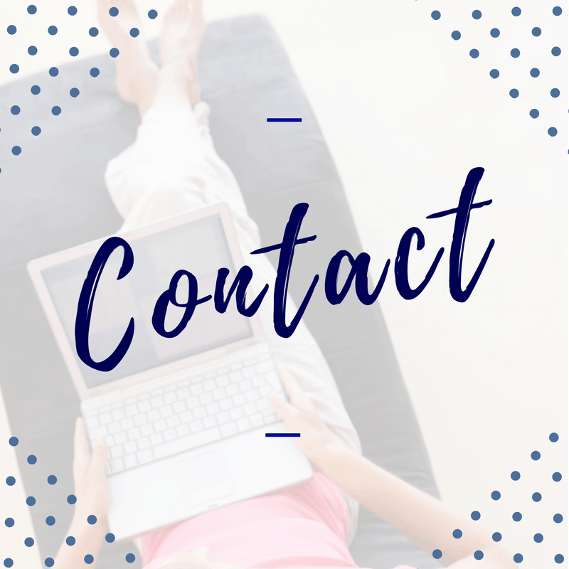 contact barefoot budgeting let's chat