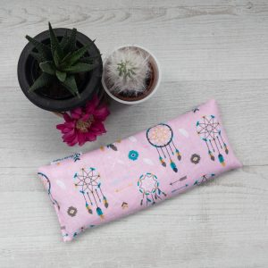 Dreamcatcher Lavender Eye Pillow