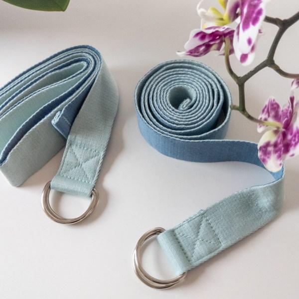 Cotton Yoga Strap
