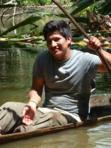 Amazon Jungle Guide