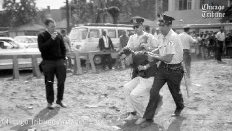Bernie Sanders arrest photo_small