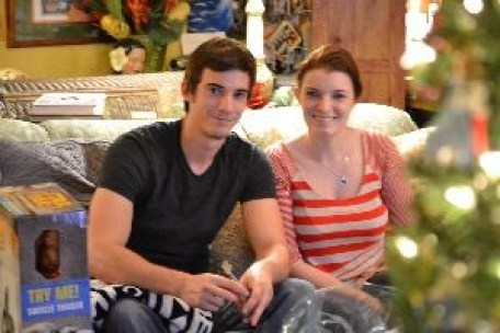 Brodie and Veronica Christmas Day 2015_small