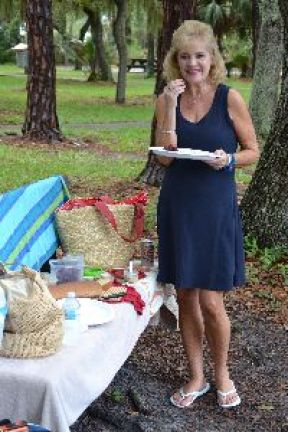 FHP Julie Picnic_small