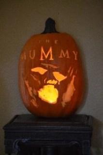 Gordon Mummy Pumpkin_small