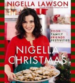 Nigella Christmas cookbook_small