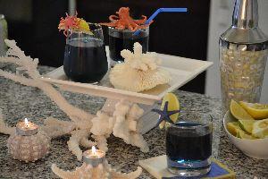 Julie's Octopussy Cocktail