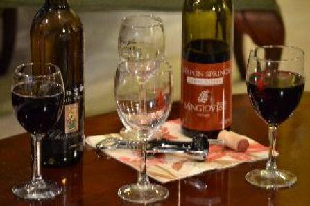 Tarpon Springs Winery wine_small
