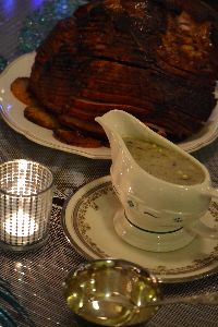 The Christmas Ham and the Giblet Gravy_small