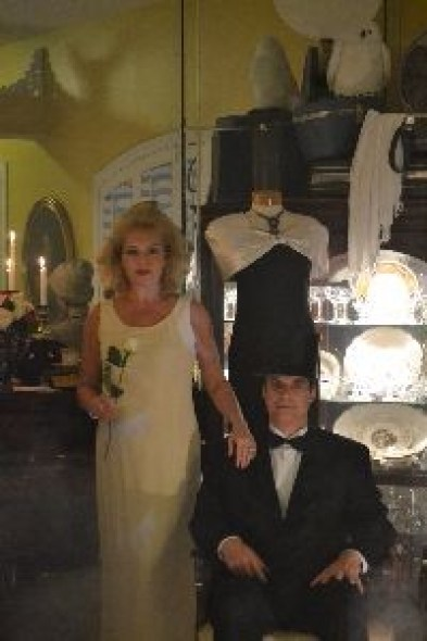 Gordon and Julie Hollywood Ghosts_small