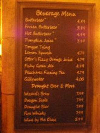 Beverage Menu_small
