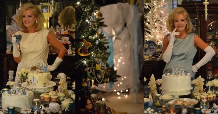 Julie's Cinderella Christmas