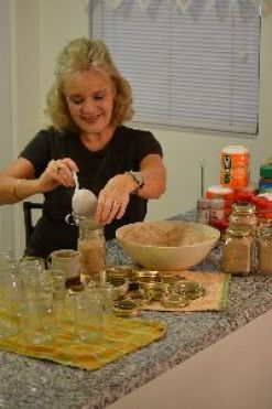 Julie pouring 4_small