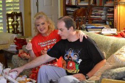 Gordon and Julie Chinese Big Bang_small