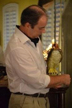 Gordon with the falcon_small