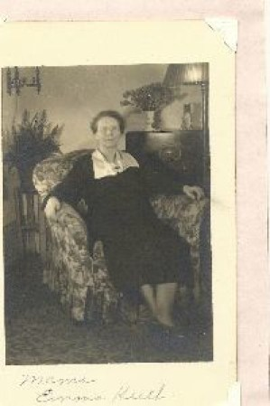 Grandmother Keith in her 80s_small