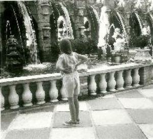 Julie in St Petersburg_small