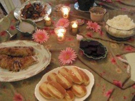 Easter Dinner 2012_small