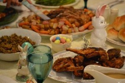 our Easter Table 2016_small