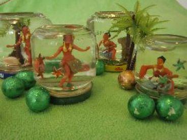 Sand Globes