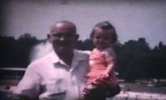 Remembering My Grandfather on Father's Day
