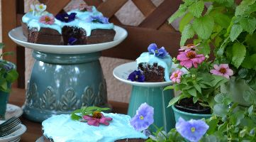 Potting Bench Desserts