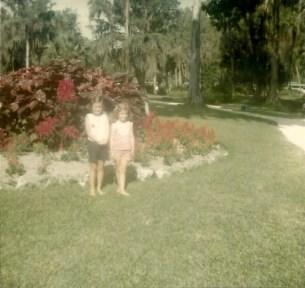 Julie and Lynn SS F