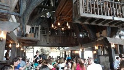 3 Broomsticks for Lunch_small