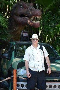 Gordon and the Dinosaur_small
