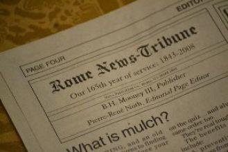 Rome news Tribune_small