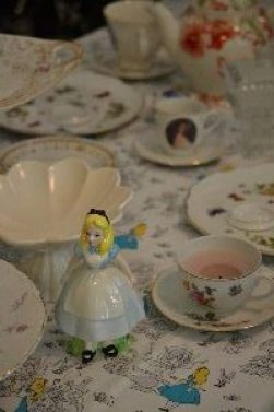Set table_small