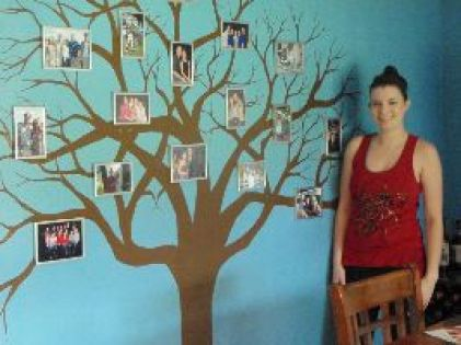 Veronica and Brians family tree_small