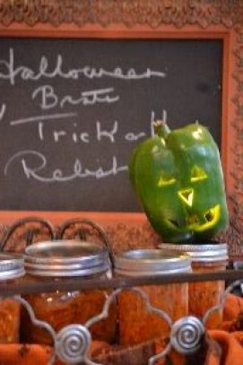 cute green bell pepper pumpkin_small