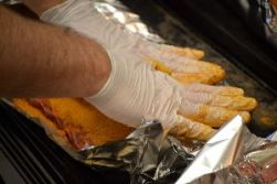 wrap the ribs up in aluminum foil 2_small