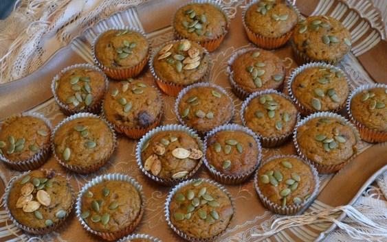 Autumn Baking Edible Gifts