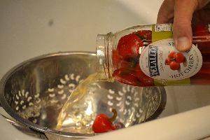 18 draining the liquid_small