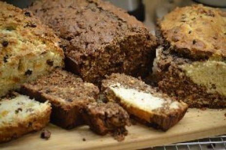 3 different Irish Soda Breads_small