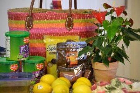 Ingredients for Hum Lum Prunes_small