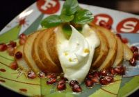 Christmas Dishes with Christmas Wishes