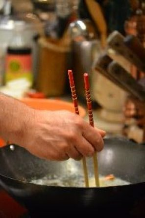 Gordon tempura with chopsticks_small