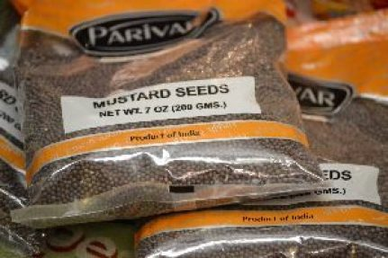 Mustard seeds from Indian store_small