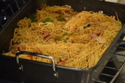 Our fried noodles that you bake_small