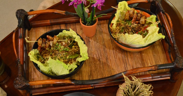 Whann Way Asian E Ho 'Omau (Continues)