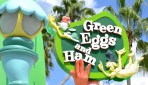 Green Eggs, and Green Ham, and Green Biscuits w/ Gravy