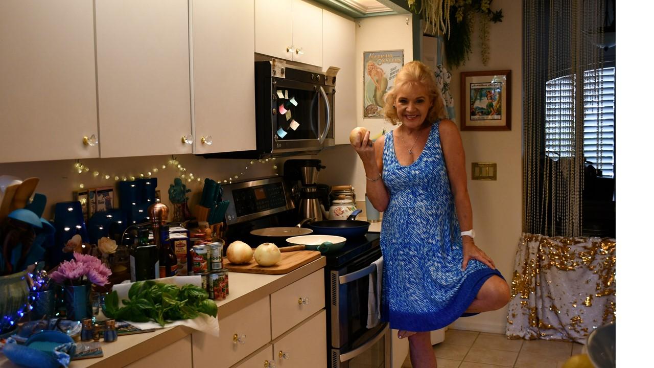 Julie's Cooking