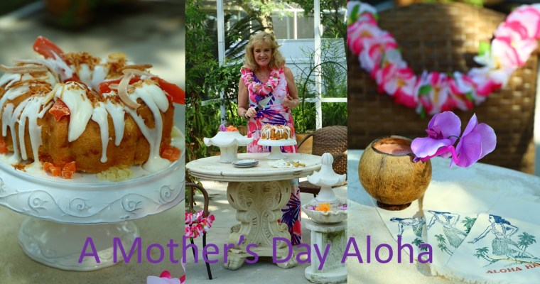 A Mother's Day Aloha