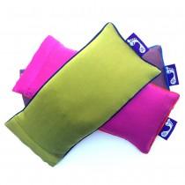 silk eye pillows barefoot yoga co